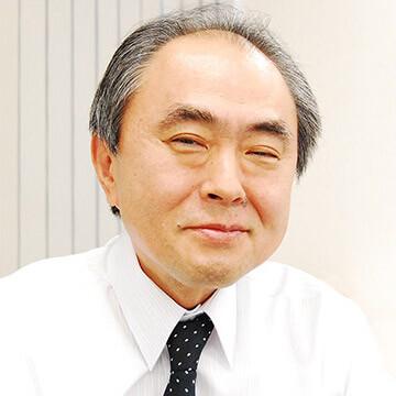 株式会社インタースクエア取締役 畑野 隆彦