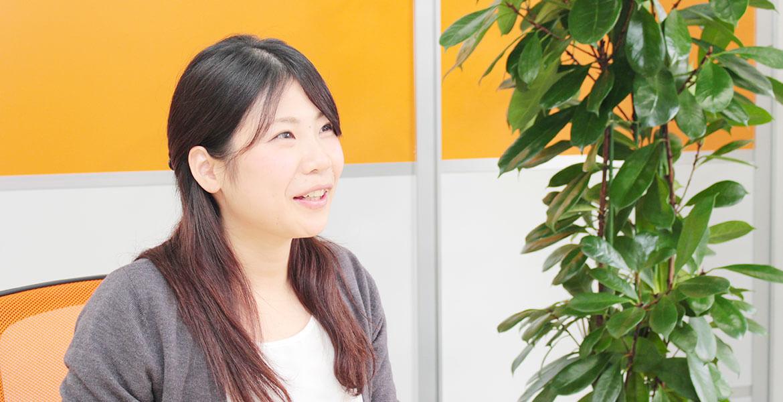 埜中 美紗子がインタースクエアについて語る