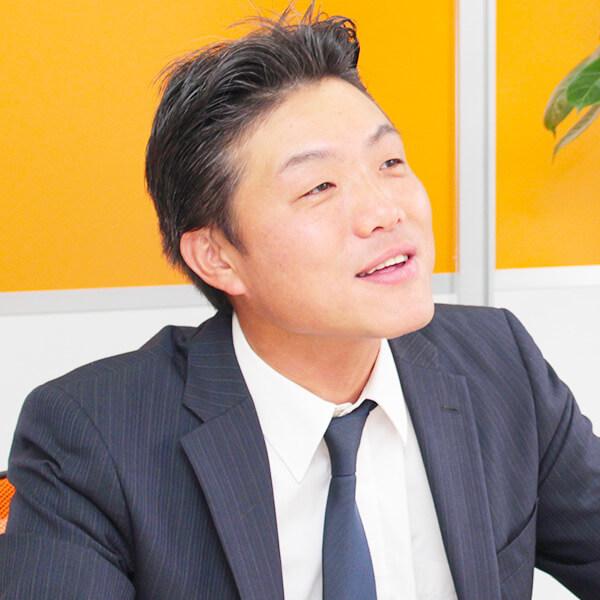 大野 智昭の声:クライアントの事業に発展をもたらす採用支援