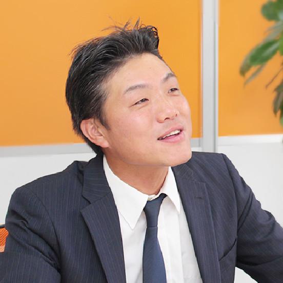 大野 智昭:仕事で実感した成長