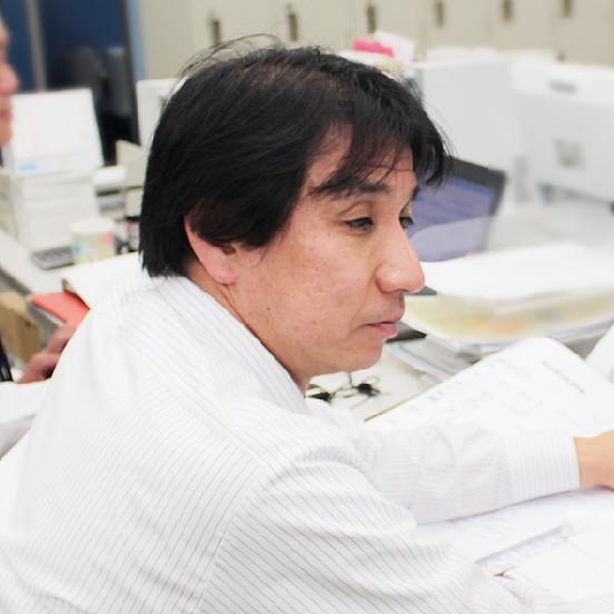 山澤 孝:クライアントへの想い