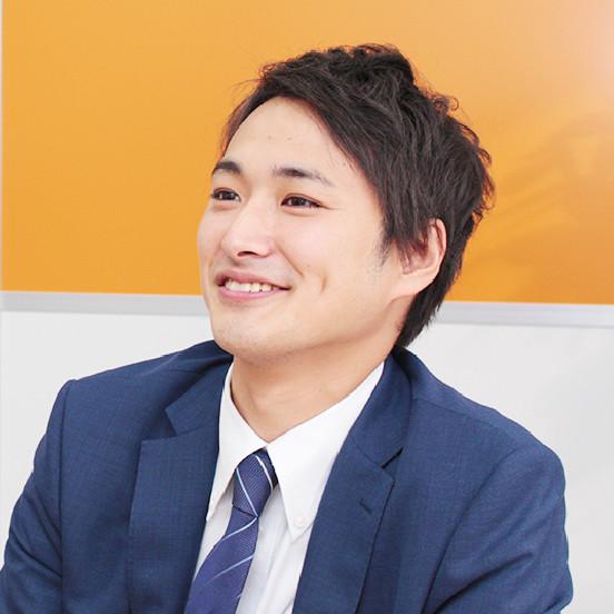 谷本 和真:仕事で実感した成長