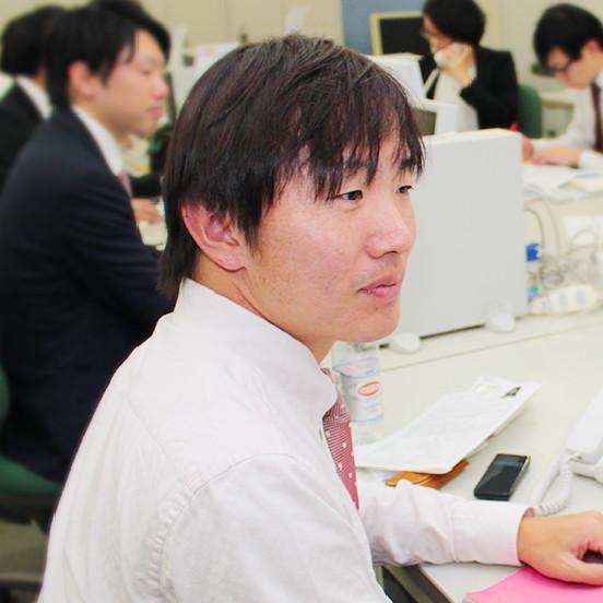 佐藤 公俊:仕事を通して成し遂げたいこと