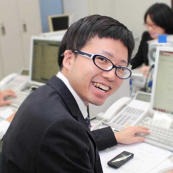 外和田 康人:仕事で実感した成長