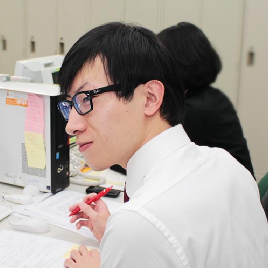 安田 和弘:仕事を通して成し遂げたいこと