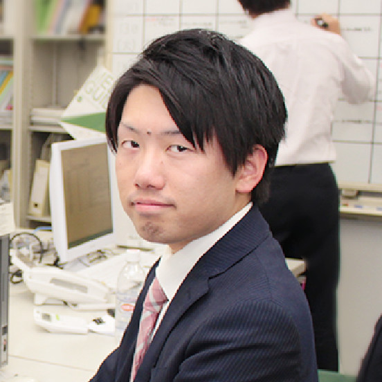 下村 宏樹:将来の目標