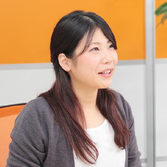 埜中 美紗子:仕事の喜び