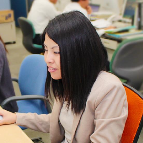 大前 綾桂:将来の目標 ~ 仕事とプライベート