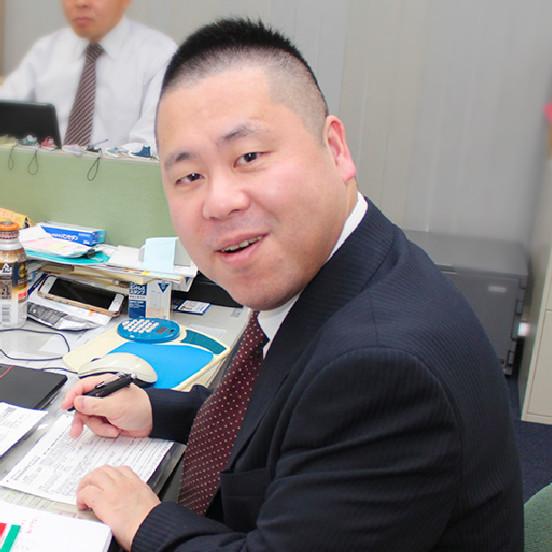 亀田 丈博:仕事の喜び