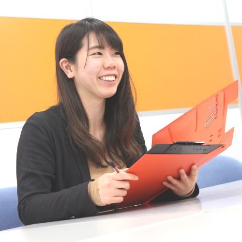 東内 佳美:仕事の喜び
